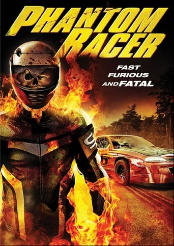 Poster of Phantom Racer