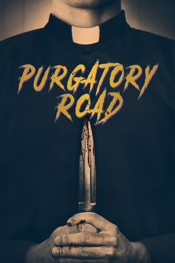 Poster of Purgatory Road