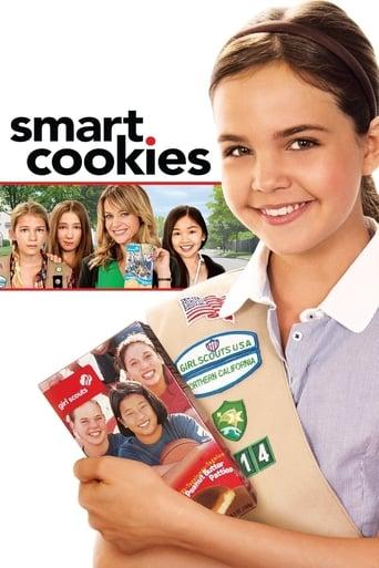 Poster of Smart Cookies