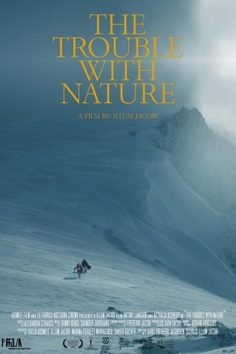 Watch The Trouble With Nature Online Free Putlocker
