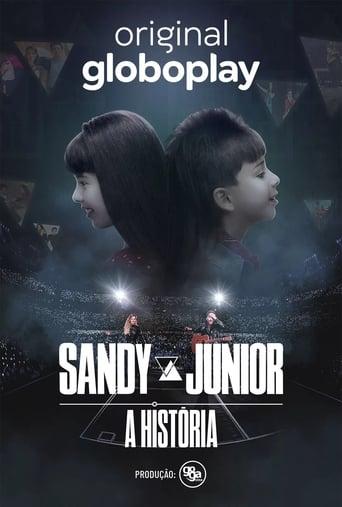 Assistir Sandy & Junior: A História online