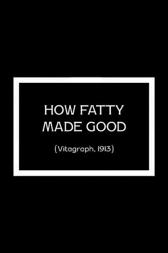 Poster of How Fatty Made Good