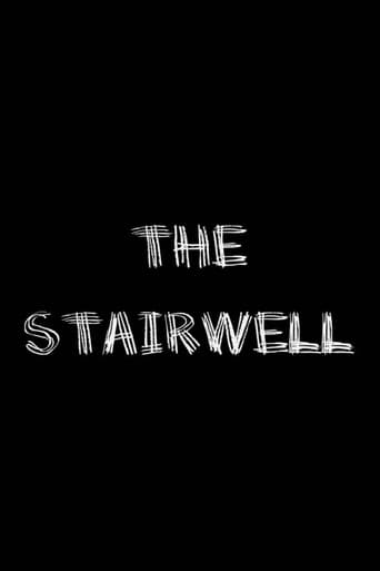 Poster of The Stairwell
