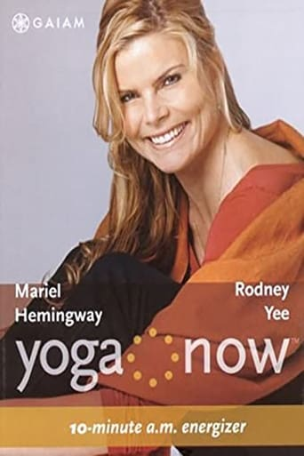 Poster of Yoga Now: 10-minute A.M. Energizer
