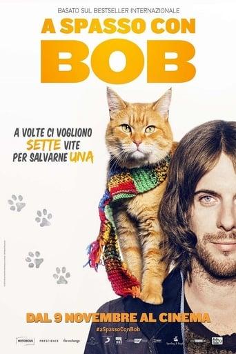 Cartoni animati A spasso con Bob - A Street Cat Named Bob