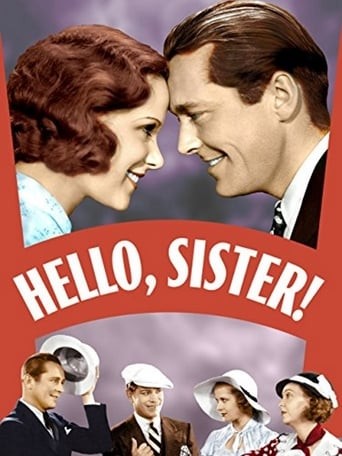 Poster of Hello, Sister!