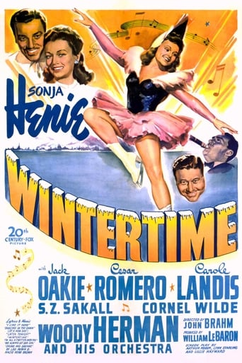 Poster of Wintertime