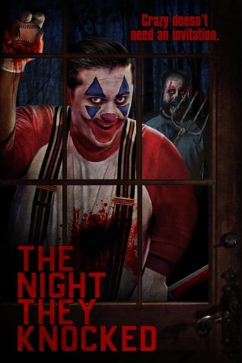 The Night They Knocked Torrent (2021) Legendado WEB-DL 1080p – Download