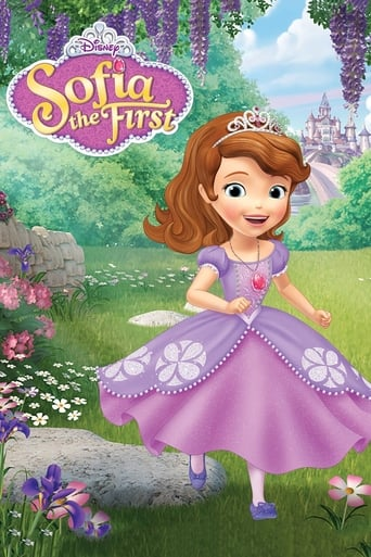 Poster of Sofia the First