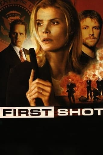 Poster of First Shot