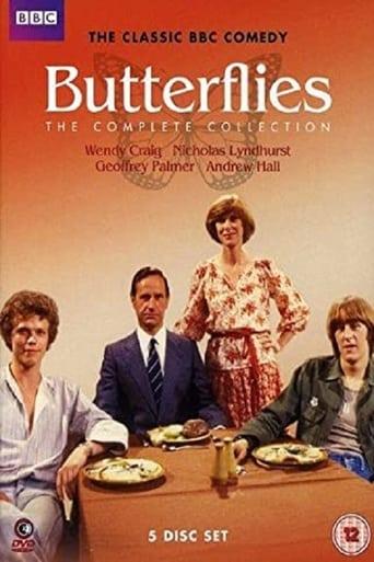 Poster of Butterflies