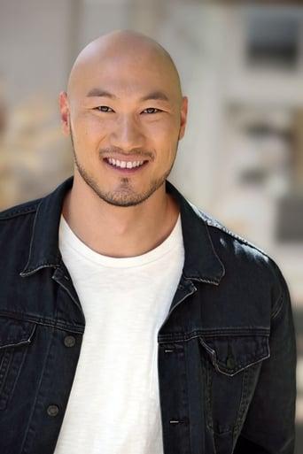 Image of Jenson Cheng