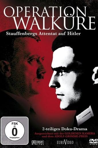 Poster of Operation Walküre