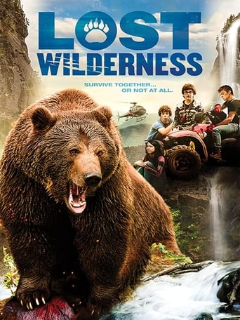 Poster of Lost Wilderness