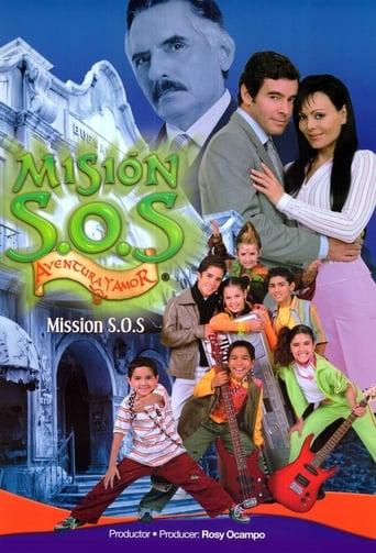 Poster Misión S.O.S