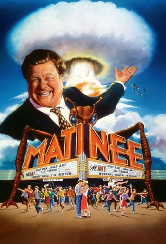 Poster of Matinee
