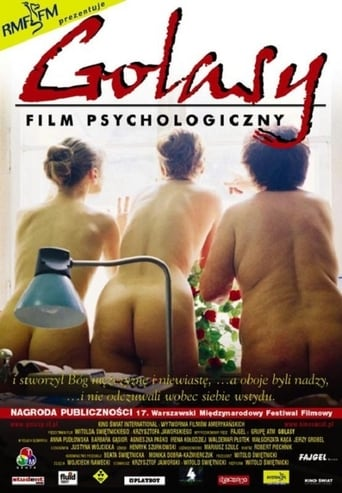 The Naked: A Psychological Film