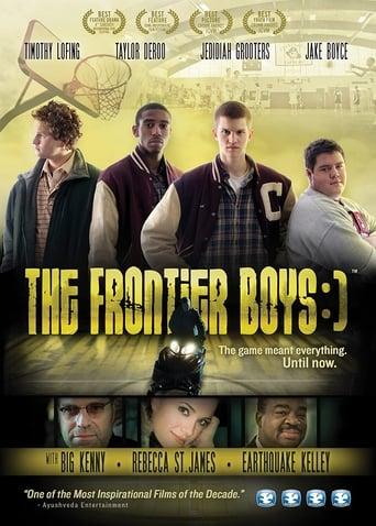 The Frontier Boys: Die Jugendgang
