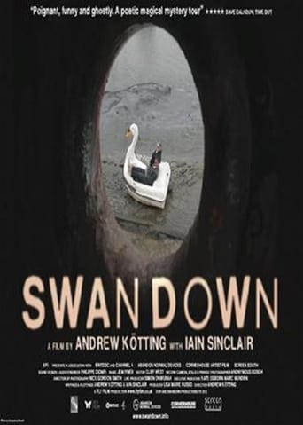 Poster of Swandown