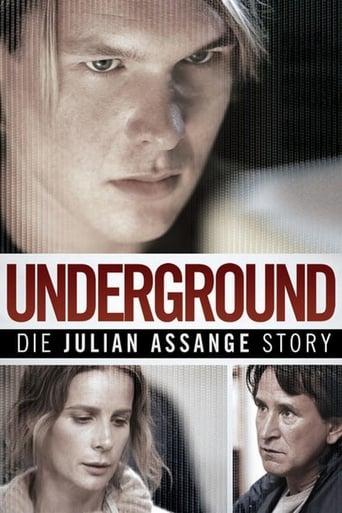 Underground: Die Julian Assange Story
