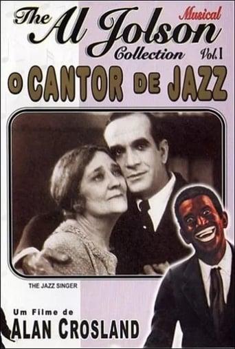 Assistir O Cantor de Jazz online