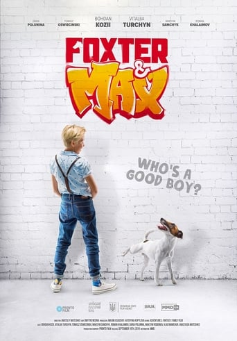 voir film Foxter et Max streaming vf