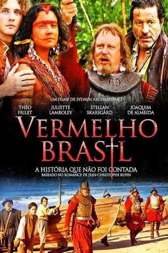 Poster of Rouge Brésil fragman