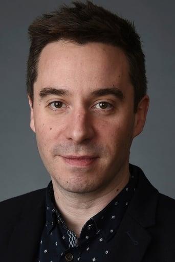 Джеймс Грехем