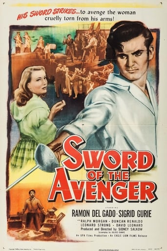 Watch Sword of the Avenger Free Movie Online