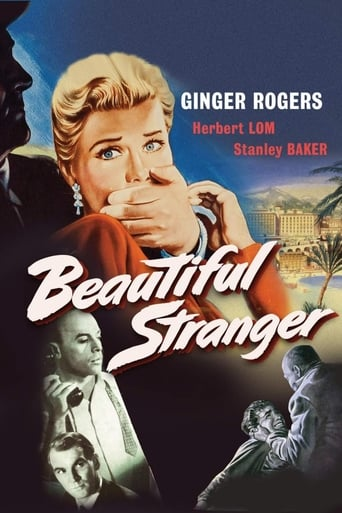 'Beautiful Stranger (1954)