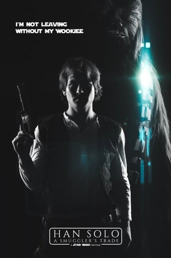 Poster of Han Solo: A Smuggler's Trade - A Star Wars Fan Film