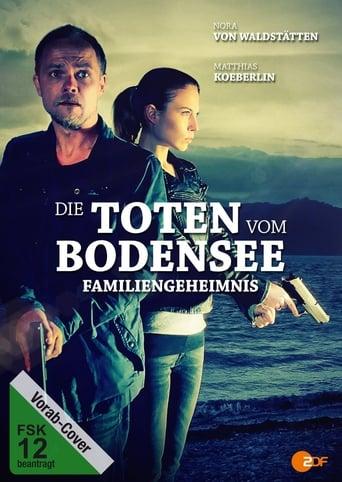 Die Toten vom Bodensee: Familiengeheimnis