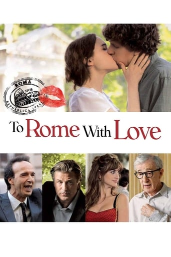 To Rome with Love - Liebesfilm / 2012 / ab 0 Jahre