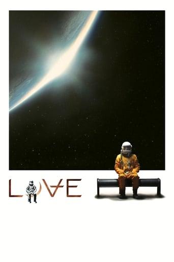 Love (2011) - poster
