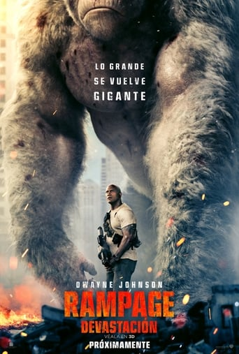 Proyecto Rampage 3D