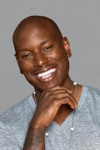 Tyrese Gibson alias Angel Mercer