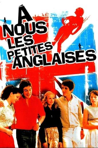 Her mit den kleinen Engländerinnen