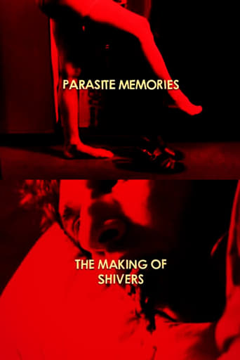 Watch Parasite Memories: The Making of 'Shivers' Online Free Putlockers