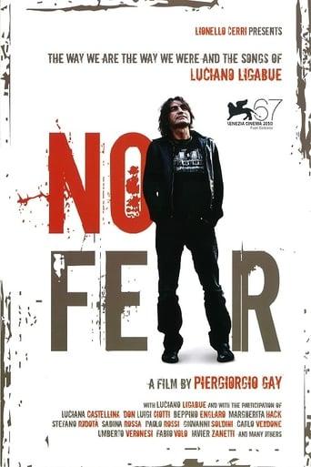 Poster of Niente paura