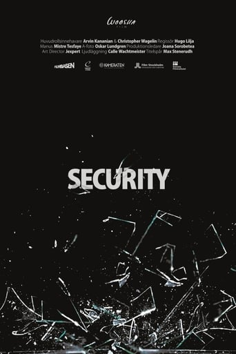 Watch Security Free Movie Online