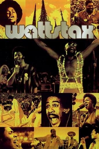 Poster of Wattstax