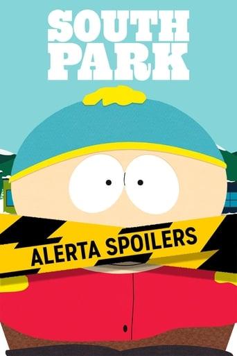 South Park 23ª Temporada - Poster
