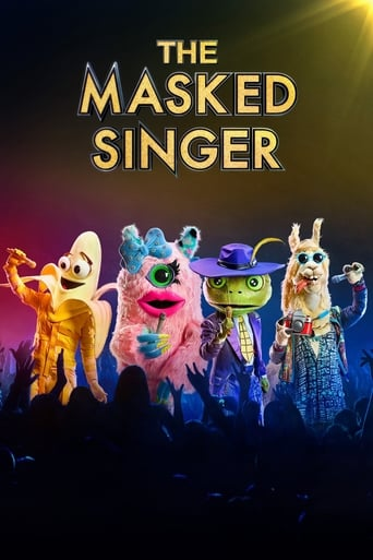 Capitulos de: The Masked Singer