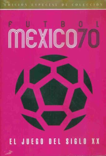 Poster of Fútbol México 70