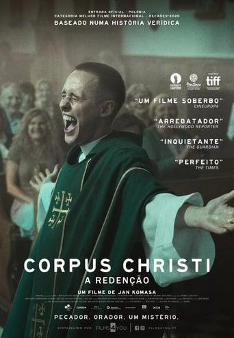 Imagem Corpus Christi (2020)