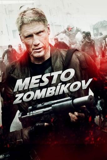 Mesto zombíkov