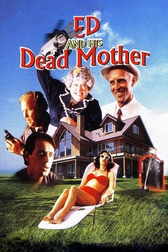 Poster of Ed and His Dead Mother
