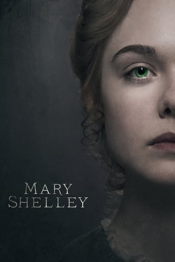 Download Legenda de Mary Shelley (2018)