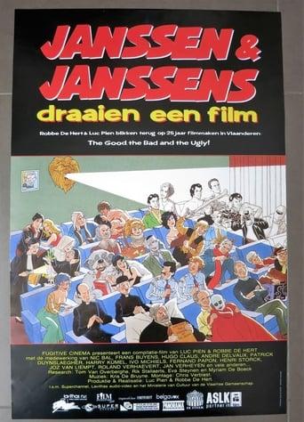 Poster of Janssen & Janssens draaien een film