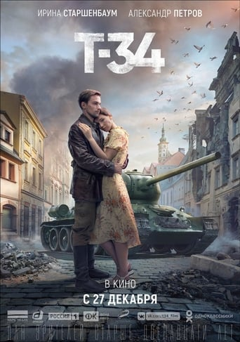 Poster of Т-34